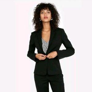 Express Design Studio Womens Blazer NWOT